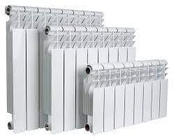 алумивиеви радиатори