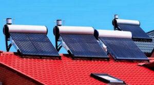 соларни бойлери